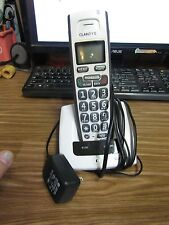 Z9m Clarity D603 Dect 6.0 Amplified Cordless Telephone Speakerphone