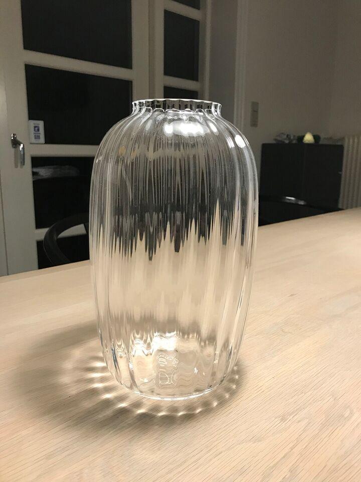 Vase, Primula, stor str