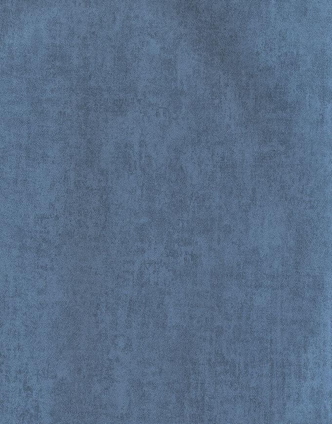 247480 - Bambino Plain Mottled Dark bluee Galerie Wallpaper