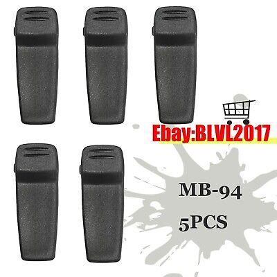 MB-94 Belt Clip For ICOM IC-F3162 IC-F4162 IC-F34 IC-F44 IC-F3032 IC-F70 radio