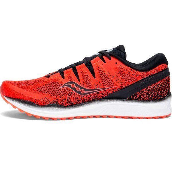 Saucony gratisdom ISO ISO ISO 2 para hombres zapatos para correr S20440-35 18S  ahorra 50% -75% de descuento
