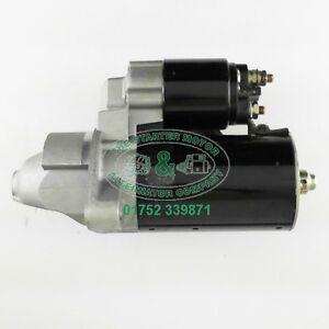 AUDI-A4-A6-STARTER-MOTOR-S1386