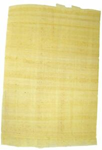 10-SHEETS-GENUINE-EGYPTIAN-BLANK-PLAIN-PAPYRUS-PAPER-amp-HIEROGLYPHICS-INFO-SCROLL