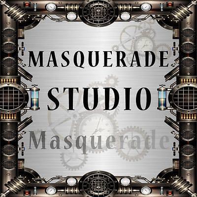 MasqueradeStudio