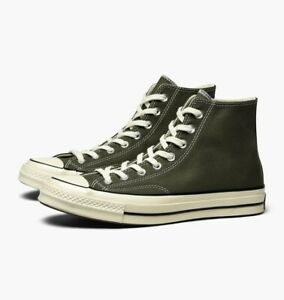Converse Chuck Taylor All Star 70 Hi High Top Herbal Mens Size 11 159771C