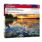 Chopin: Favourite Piano Works (2013)