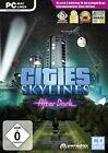 Cities: Skylines After Dark (PC/Mac, 2015, DVD-Box)