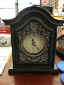 Elgin quartz mantel clock