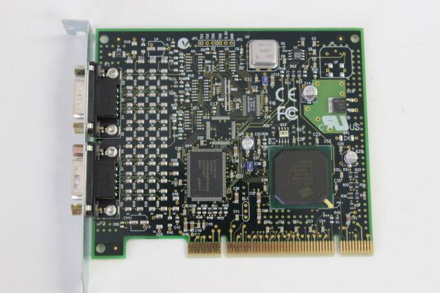 Digi 55000859-01 Acceleport 2p uPCI /& Warranty