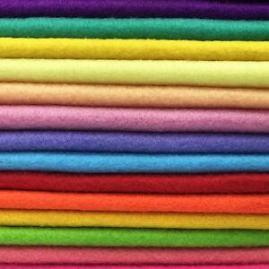 14pcs-soft-Felt-Fabric-Sheet-DIY-Craft-Sewing-Squares-20-30cm-30-30cm-45-45cm