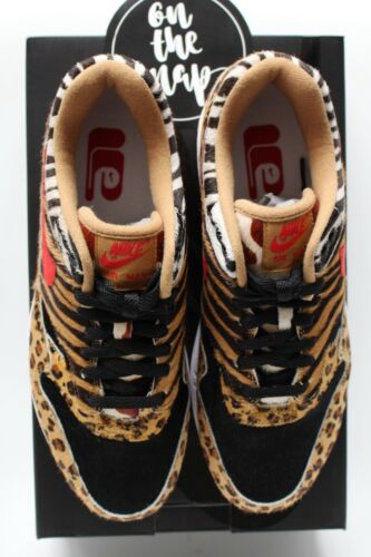 Atmos Nuovo Air animali Uk Best 6 Pacchetto Dlx 11 Safari 7 Nike 8 12 9 Max 1 5 2018 10 Air qwEdXd
