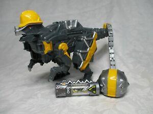 Bandai Power Rangers Dino Charge Kyoryuger Bunpachy Pachy Zord