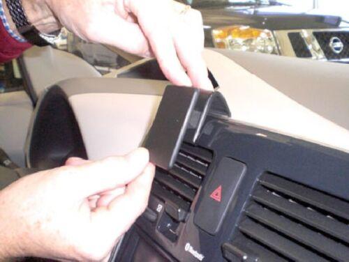 Brodit ProClip 854706 montaje consola para nissan leaf año de fabricación 2011-2017