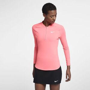 Court 676 Nike 2 para Talla mujer cremallera de con Pure 888170 Top tenis 1 larga x8qZ6wXI