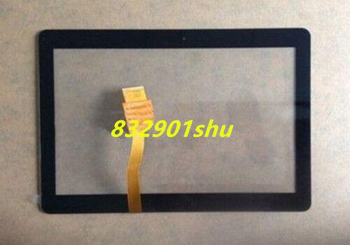 For Samsung Galaxy Note 10.1 GT-N8000 N8010 N8013 Touch Screen Black #Shu62