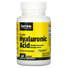 Jarrow Formulas Hyaluronic Acid 50 MG 60 Veggie Caps