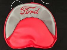 FORD TRACTOR SEAT CUSHION, Naa, 8N, 9N, 2N, Jubilee, 600, 601, 800, 900 USA MADE
