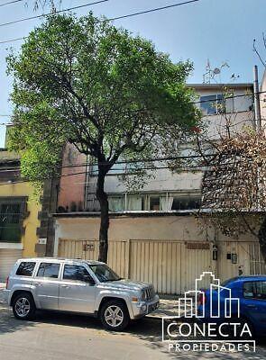 "Venta de casa con uso de suelo  ""Z""  proyecto residencial comercial oficinas"