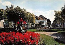 BR810 France Villenauxe la Grande La place Clemenceau