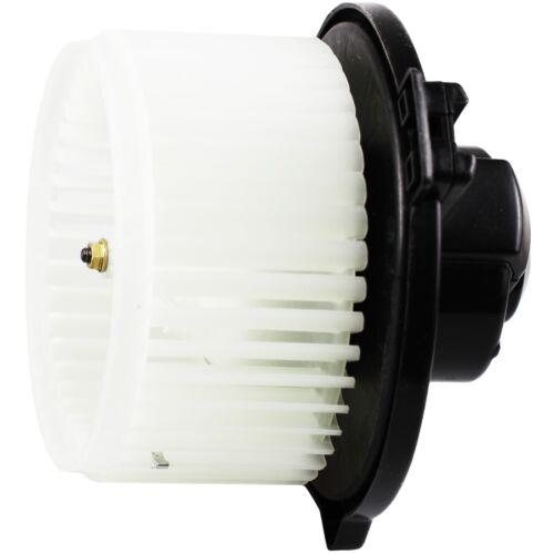 BOXI Heater Blower Motor w//Fan for 00-05 Toyota Echo 95-04 Tacoma 87103-04030