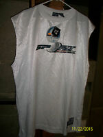 Men's White Southpole Basketball Shorts Outfit