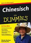 Chinesisch Fur Dummies by Wendy Abraham (Paperback, 2009)