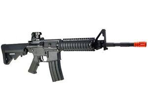 SRC-M4-Sport-CQB-Metal-Gear-Box-Semi-and-Fully-Automatic-AEG-Air-Soft-Rifle