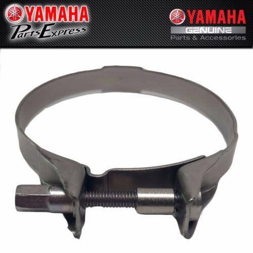 YAMAHA OEM INTAKE HOSE CLAMP ASSEMBLY 90450-57006-00