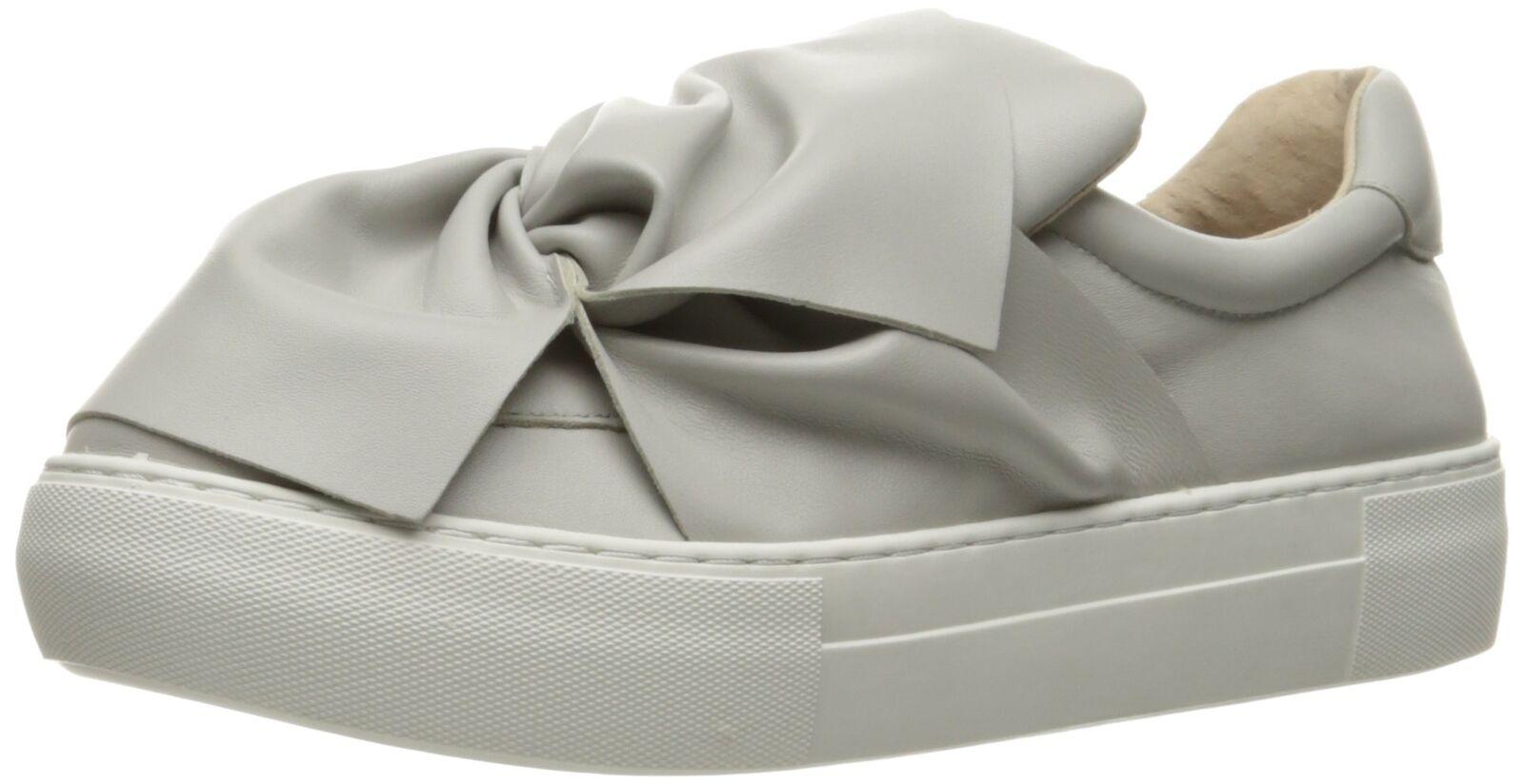 J Slides JSlides femmes Annabelle Fashion Sneaker Pale Gris 6.5 B(M) US