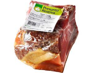 800 Gr 28 Oz Portuguese Chunk Ham Presunto Jam 211 N