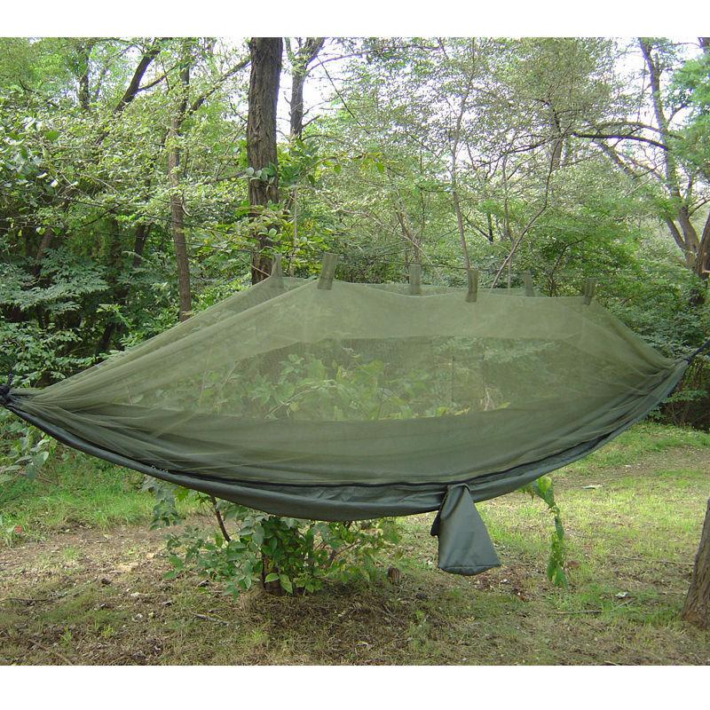 Snugpak Tropical Hamac militaire Bushcraft Survivial Camping Vert Olive Neuf