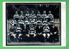 #T80.   1927 ROZELLE RUGBY UNION REPRODUCTION PHOTO
