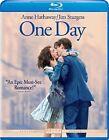 One Day 0025192082733 With Anne Hathaway Blu-ray Region a