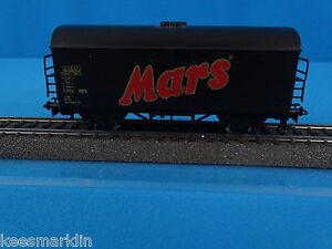 Marklin-4415-NS-Reefer-Car-MARS