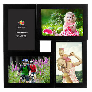 Parker-Four-4x6-Openings-Wood-Collage-Picture-Frame-by-DesignOvation