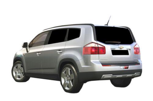 Auto-Sonnenschutz Scheiben-Tönung-tönen Sichtschutz Chevrolet Orlando SUV