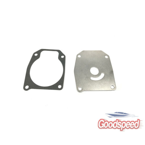 For Johnson Evinrude 60 65 70 75HP  Water Pump Impeller Kit 438597 432955