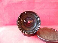 Prakticar 1:2,8 f=20mm MC Lens Objektiv für Praktica B PB Carl-Zeiss-Jena