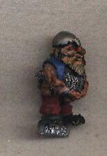 Warhammer Dwarf Up The Wall Crew 'Armitage' Limited Edn