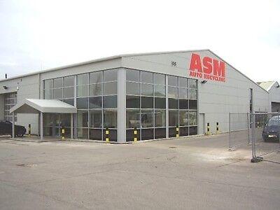 ASM Auto Recycling