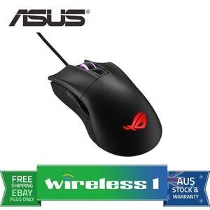 Asus ROG Gladius II Core RGB Gaming Mouse