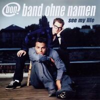 Band ohne Namen See my life (2002) [CD]