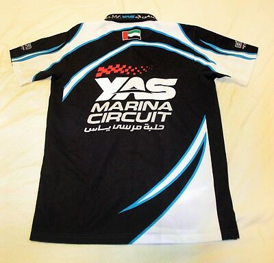 NHRA Yas Marina//Hot Rod Fuller// Bob Vandergriff Racing Top Fuel Crew uniforms