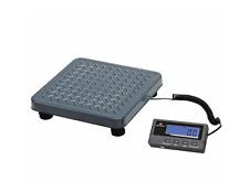 New Measuretek 35kg77 Lb Digital Lcd Platform Bench Scale W Remote Indicator
