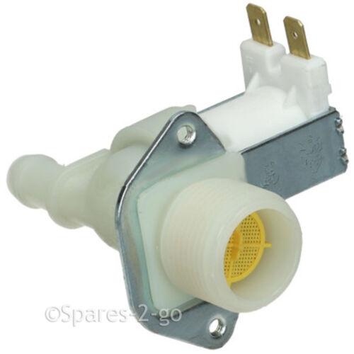 Hotpoint machine à laver simple électrovanne électrique remplissez inlet C00194396