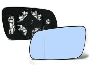 miroir glace degivrant retroviseur gauche conducteur vw golf 4 01 1997 12 2005 ebay. Black Bedroom Furniture Sets. Home Design Ideas