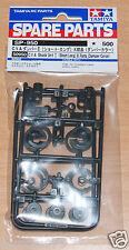 Tamiya 50950 C.V.A. Shock Unit II (Short/Long) X Parts (Damper Collar) DF02/DF03
