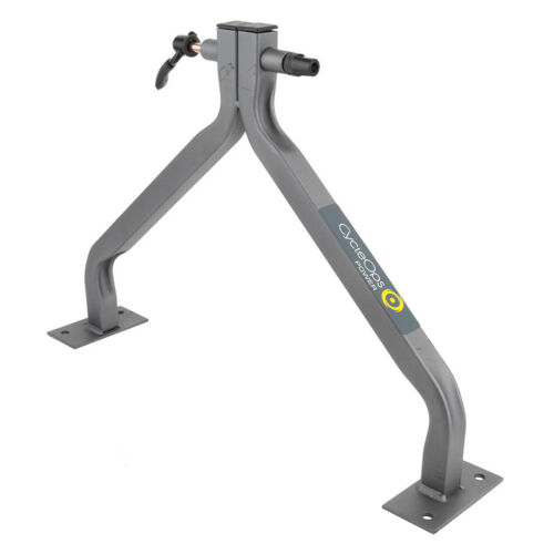 Cycleops PVC//Alloy Rollers Trainer Cycleops Rollers 9520 Fork Stand