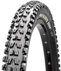 """Maxxis Minion DHF Tire 26 x 2.5/"""" 3C//EXO//TR//WT"""