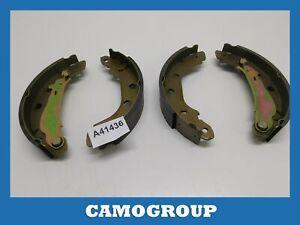 Bremsbacken Brake Shoe FRITECH Für Primera Renault Kangoo 1997 1088226